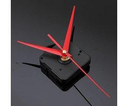 Pointer Clock DIY Pour Clock