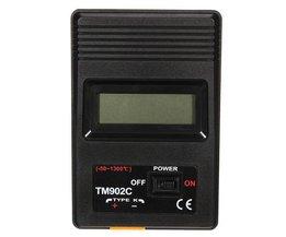 Thermomètre Numérique De Type K