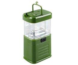 Lanterne LED Portable