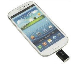 5 Pour 11 Broches Adaptateur USB Pour Samsung S3