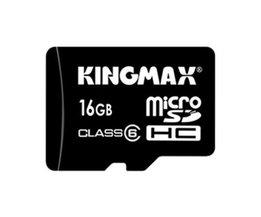 Kingmax Carte Micro SD 16GB