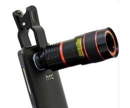 Camera Lens Pour Téléphone