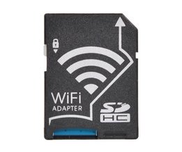Micro SD Card Adapter Avec WiFi