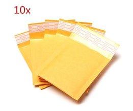 Livraison Packaging 10 Pieces
