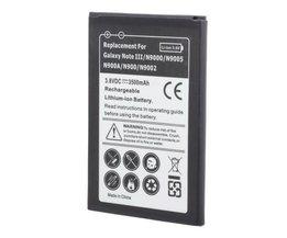 Batterie De Remplacement Pour Samsung Galaxy Note 3, N9000, N9005, N900A, N900 Et N9002