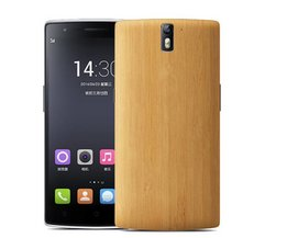 Bamboo Bumper Pour OnePlus One