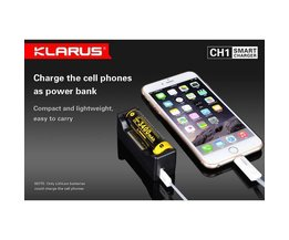 Power Bank Chargeur