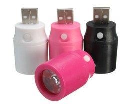 Mini USB LED Lamp