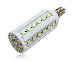 Lampe LED (E14, 7W)