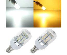 E14 Cob Led Lamp 4,5 W