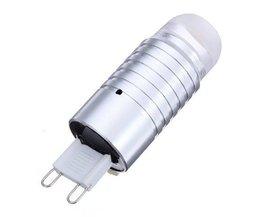 Poire Ampoule LED