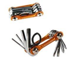 Sahoo MTB Repair Tool