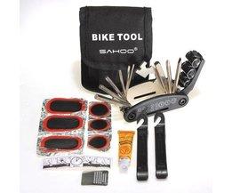 Kit De Réparation Complet Pour Vélos