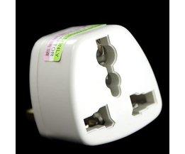 Plug Adapter Angleterre Universal