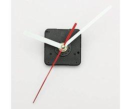 Quartz Horloge Bricolage Set