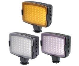 Video Light Pour Appareil Photo \ 'S