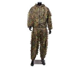 Camouflage Extérieure