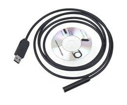 Endoscope Waterproof 2 Meter