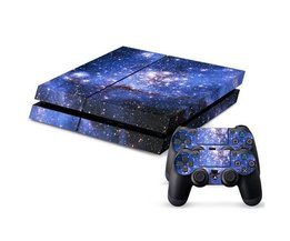 Playstation 4 Stickerset