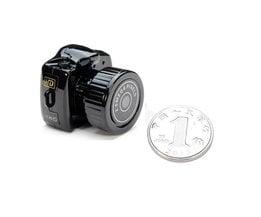 Mini Caméra HD