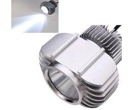 LEDs Pour Motors