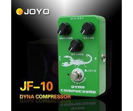 Dynamic Compressor Guitar