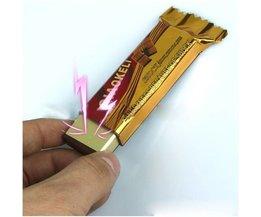 Kuso Chocolate