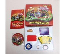 Magic Castle Magic Box