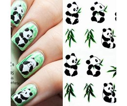 Clouer Deco Panda