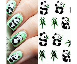 Clouer Deco Panda