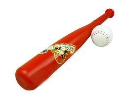 Plastic Baseball Set For Children