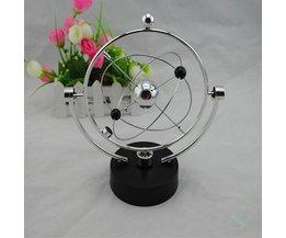 Argent Pendulum