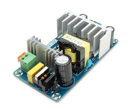 Switchboard AC-DC (6 A - 8 A, 12 V)