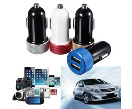 Universal Car Charger