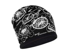 Multifonctions Hat / Foulard / Masque