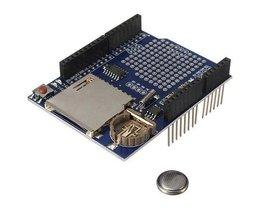 Data Logger Module Pour Carte SD