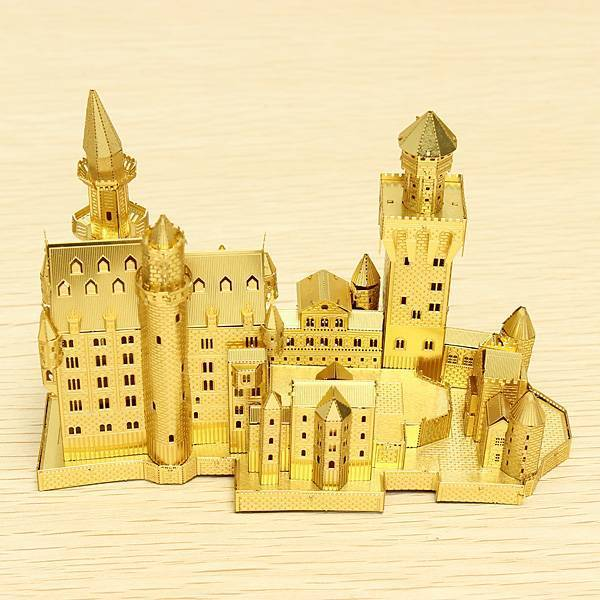 piece laser refroidir les puzzles 3d castle neuschwanstein acheter je myxlshop tip. Black Bedroom Furniture Sets. Home Design Ideas