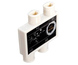 4 Tones Tuner Plastique Pour Violon
