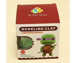 Modélisation 3D Clay For Children