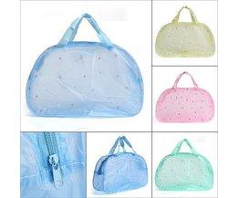 Cosmetic Bag Etanche Avec Imprimer