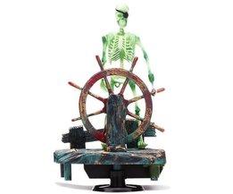 Aquarium Squelette