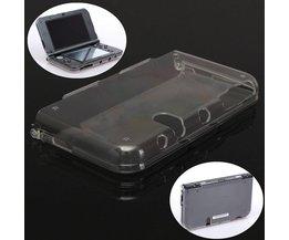 Case Transparent Pour 3DS XL