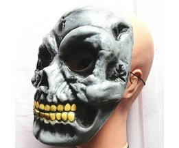 Horreur Latex Mask