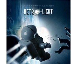 Veilleuse Astronaut