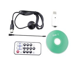 TV USB Dongle Receiver
