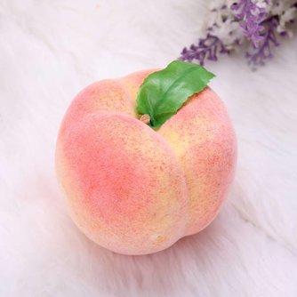 Fruit Ornementale: Peaches Art