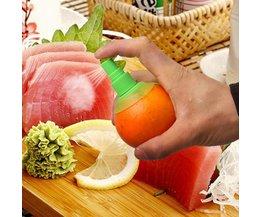 Pulvérisateur Jus de Citron Citrus Spray (2 Pièces)
