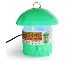 Moustiques Efficace Lampe LED