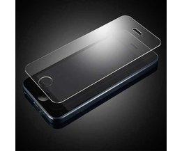 Protecteur D'Écran En Verre Pour L'IPhone 5 / 5S