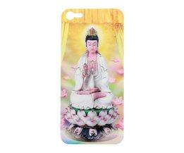 Cas 3D Pour L'IPhone 5